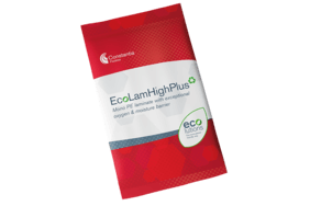 Flexible Packaging EcoLamHighPlus
