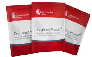 Flexible Packaging DryFoodPouch