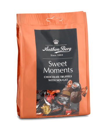 Flexible Packaging Confectionery Pouches