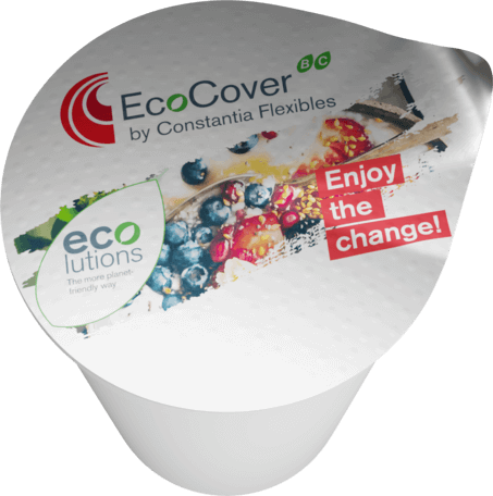 Flexible Packaging EcoCover