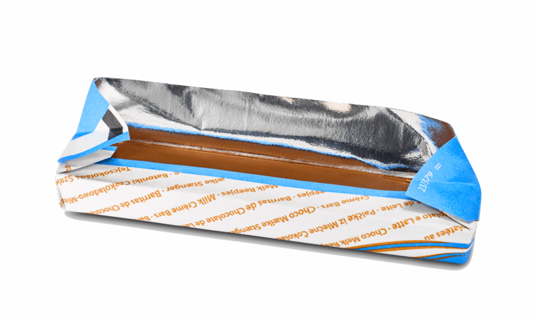 Flexible Packaging BarsWraps